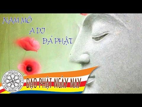 Nam-mô A-di-đà Phật (nhanh)