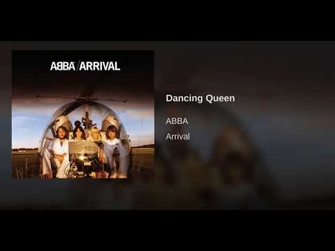 ABBA - Dancing Queen (Remastered)