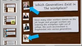 Generation Gaps by The Training Factor