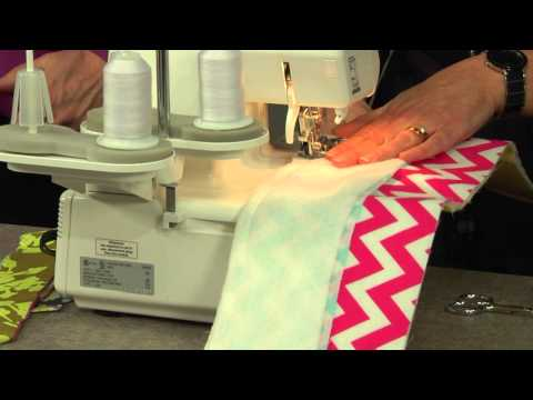 The Quilt Show: Trailer 1504 - Jeanie Sumrall-Ajero / Connie Fanders