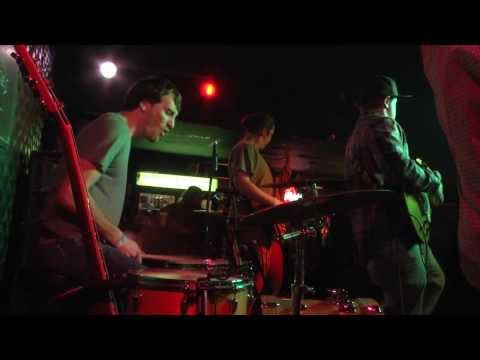 Beauregard and the Down Right - Death and Destruction! Live at Star Bar