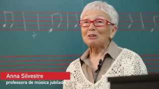 preview picture of video 'Ana Silvestre - Rubí, on visc, on compro'