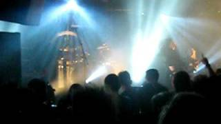 Arch Enemy Live @ De Pul - I Will Live Again