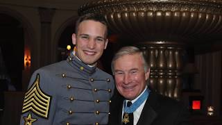 Austin Welch's Firstie Year Journey at the United States Military Academy at West Point