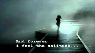 Draconian - The Solitude [lyrics]