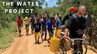 preview picture of video 'Water Project- Tanzania Charity Work Volunteering Abroad'