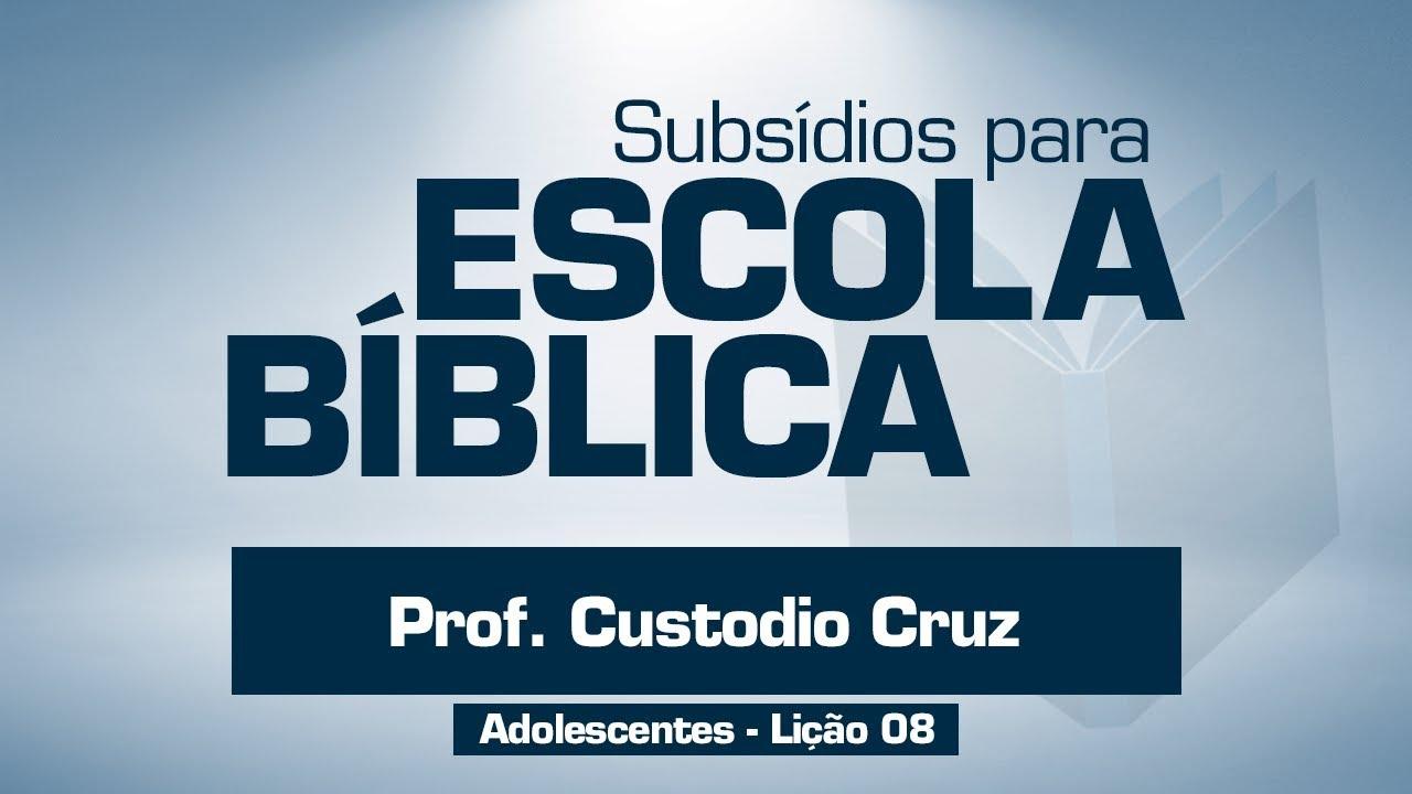A Bíblia ensina a cuidar da terra