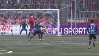 Aymen Abdennour Goal | FIFA 15 (PS4)