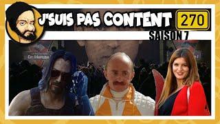 CYBERFRANCE 2077 : Bienvenue en Absurdistan ! (J'SUIS PAS CONTENT ! #S07E12)