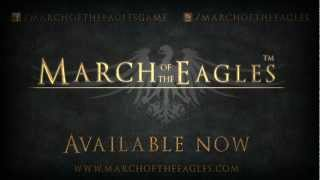 March of the Eagles Youtube Video