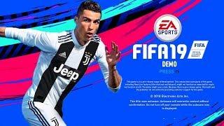 DÉCOUVERTE DE LA DÉMO DE FIFA 19 !! DU LOURD ?!