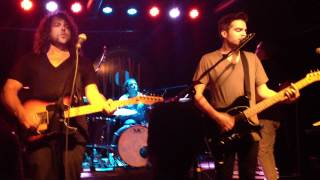 The Boxer Rebellion - Forces (Live At The Vinyl, ATL)