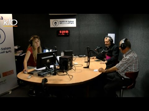 Radio Al-Salam : la voix des chrétiens déplacés d'Irak