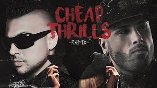 Sia - Cheap Thrills Ft. Sean Paul [Nicky Jam Latin Remix] [Unofficial Remix]