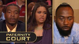 Paternity Court : Season 5