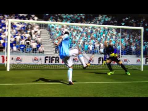 FIFA 15 Glitch Bad Play Football Sex Sony PSP PS4 XBOX One