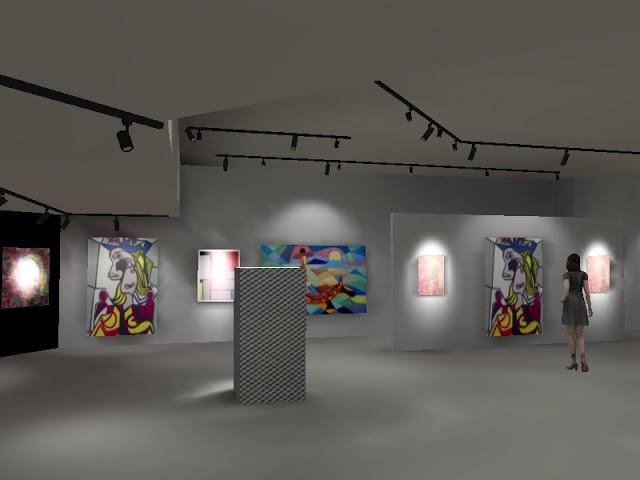 Art Gallery, Penrith, UK