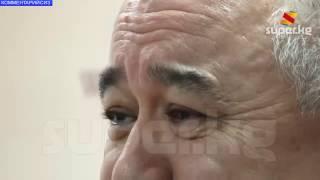 Текебаев: Иним Атамбаевди коргоо үчүн К.Батыров менен жолугушкан