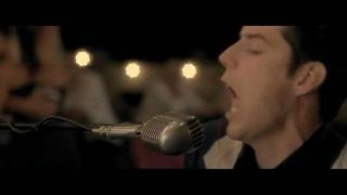 Jack's Mannequin - Dark Blue [Official Music Video]