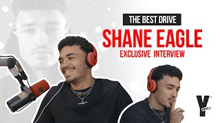 Shane Eagle Is BACK And Came In HOT | YFM #TheBestDrive Interview With Rapper, Shane Eagle