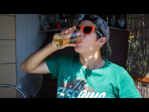 Magiczne napoje mąż