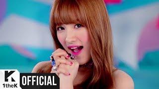[MV] CLC _ Like(궁금해)