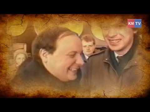 Андрей Фурсов - 1993-й: год кровавого перелома