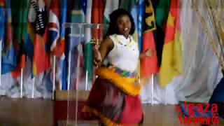 HANGAYIVONA MUSIC VIDEO
