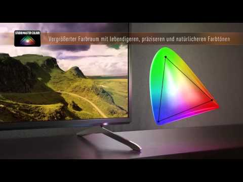 Panasonic VIERA CXW704 Serie 4K Ultra HD Fernseher - Thomas Electronic Online Shop