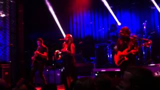 Grace Potter and the Nocturnals - Roulette