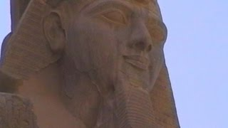 preview picture of video 'Luxor Temple, Luxor - Egypt Travel Channel'