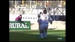Albacete 3 - Toledo 1. Temp. 97/98 Jor. 28.