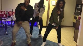 Korede Bello- Cold Outside (dancers Kill It 🔥)