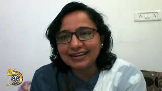 Webinar:  Helping Hand To Become Advocate On Record | Law Centre-I, University of Delhi