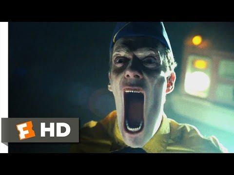 Legion (4/10) Movie CLIP - The Ice Cream Man (2010) HD (видео)