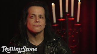 <b>Glenn Danzig</b> Reflects On Early Punk Days