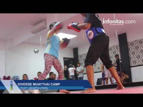 Diverse Muaythai Camp