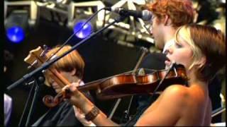 Arcade Fire - Crown of Love | Rock en Seine 2005 | Part 6 of 10