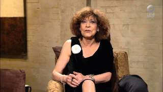 Conversando con Cristina Pacheco - Héctor Suárez y Héctor Suárez Gomís
