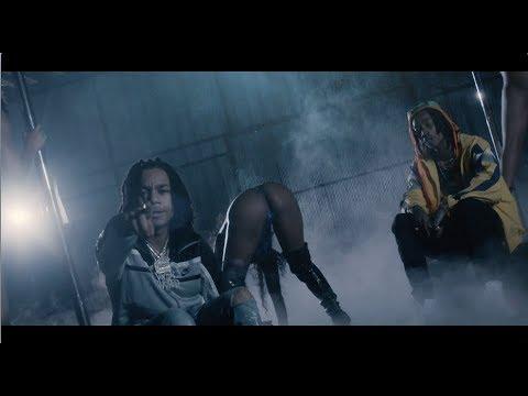 Cake (Feat. Wiz Khalifa)