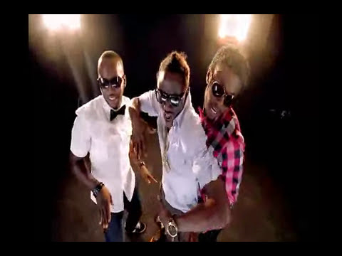 Download WANTED FT. TERRY G -  MONEY DON DEY (Music Video) HD Mp4 3GP Video and MP3