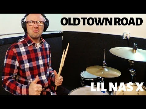 """Discover the beats for the rap/country hit """"Old Town Road"""" by Lil Nas X."""