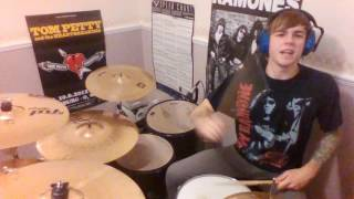 Tom Petty Magnolia drum cover