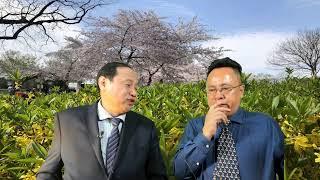 六四三十周年严家其重出江湖发动第二次新文化运动目的为何/王军涛博士叶宁理解不同互辩
