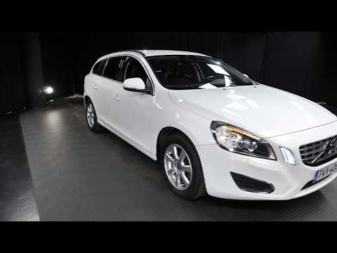 Volvo V60 D2 Momentum Business A (MY13), Farmari, Automaatti, Diesel, FKV-408
