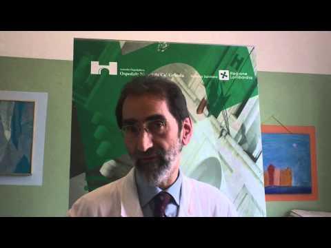 Sanguinamento del naso nei pazienti ipertesi