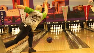Brad is Making His Run! | PBA Players Championship