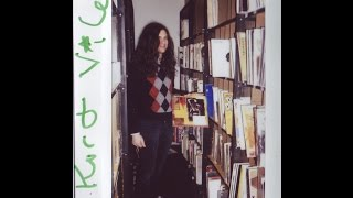 "Kurt Vile - ""Baby's Arms"" (Live on Radio K)"
