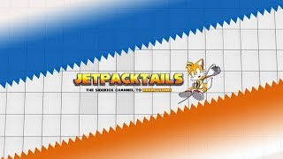 Brand new channel announcement!  JetPackTails is here!