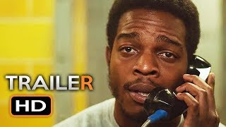 IF BEALE STREET COULD TALK Official Trailer (2018) Barry Jenkins Crime Drama Movie HD